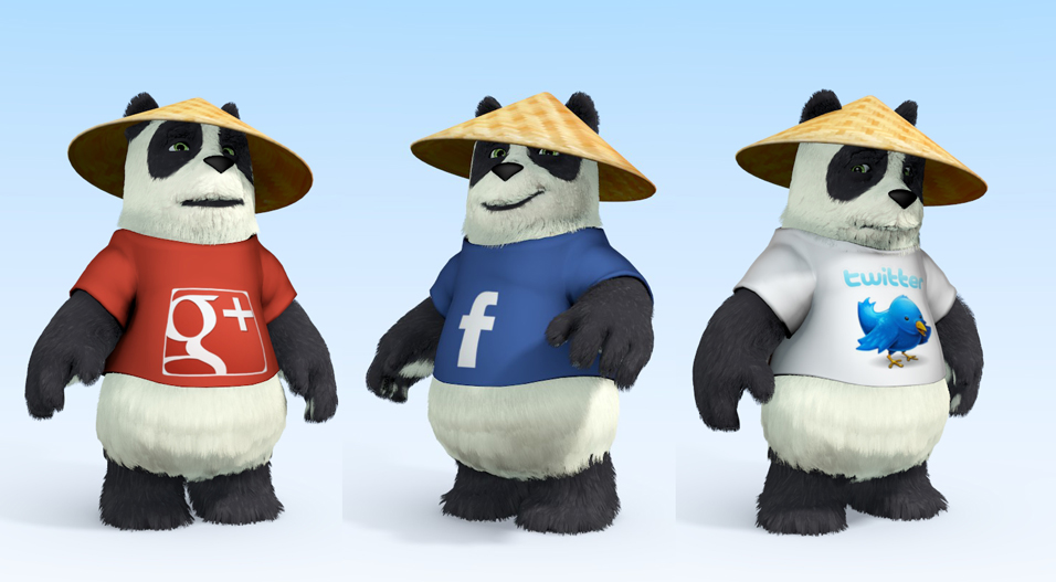Social Pandas