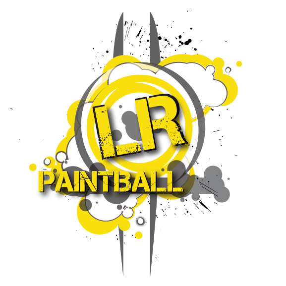 logo LRPaintball